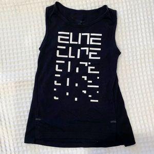 Nike Elite girls tank top